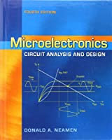 Microelectronics Circuit Analysis and Design, 4th Edition Front Cover