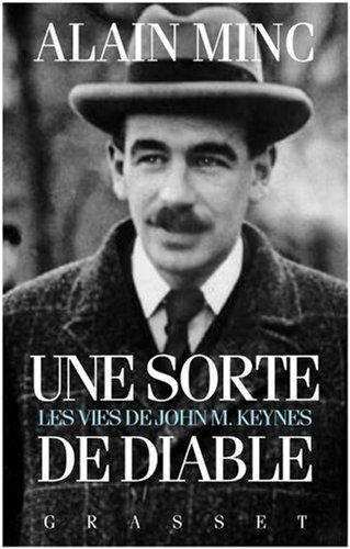Une sorte de diable : Les vies de John Maynard Keynes