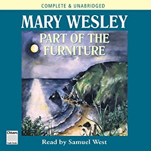 Part of the Furniture | [Mary Wesley]