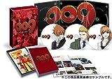 神山健治監督劇場アニメ「009 RE:CYBORG」BD/DVDが5月リリース