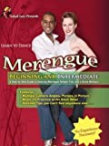 Merengue Dance Instructions on DVD: Learn To Dance Merengue, Beginning and Intermediate