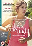 Two Days, One Night [DVD]