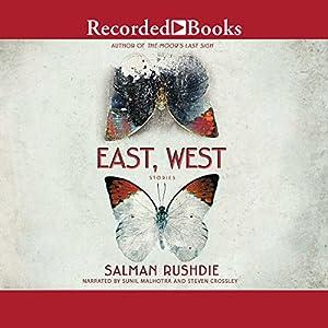 East, West Audiobook