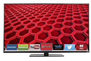 VIZIO E480i-B2 48-Inch 1080p 120Hz Smart LED HDTV
