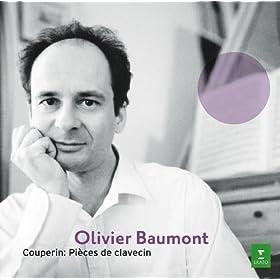 Premier Livre De Pi�ces De Clavecin, Ordre 1 : XVIII Les Plaisirs De Saint-Germain En Laye