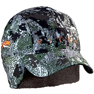 Sitka Forest Series Incinerator Hat