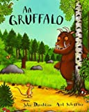 An Gruffalo (Scots Gaelic Edition)