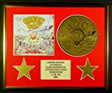 GREEN DAY/CD DISPLAY/ LIMITED EDITION/COA/DOOKIE