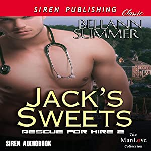 Jack's Sweets Audiobook