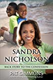 Sandra Nicholson: Back Story to The Confession (The Jamieson Legacy)
