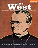 The West: Encounters & Transformations, Volume 2: Since 1550 (4th Edition)