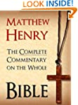 MATTHEW HENRY - THE BESTSELLING UNABR...