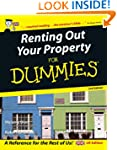 Renting Out Your Property For Dummies...