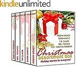 CHRISTMAS ASSORTMENT BOX: Holiday sto...