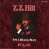 I'm A Blues Man