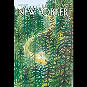 The New Yorker, August 2nd 2010 (Atul Gawande, Keith Gessen, Teddy Wayne) Periodical