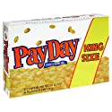 Payday Peanut Caramel Candy Bar, 3.4-Ounce Bars (Pack of 18)
