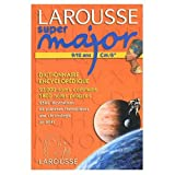 echange, troc Larousse - Dictionnaire des mots croisés : Classement direct... classement inverse... tableaux annexes