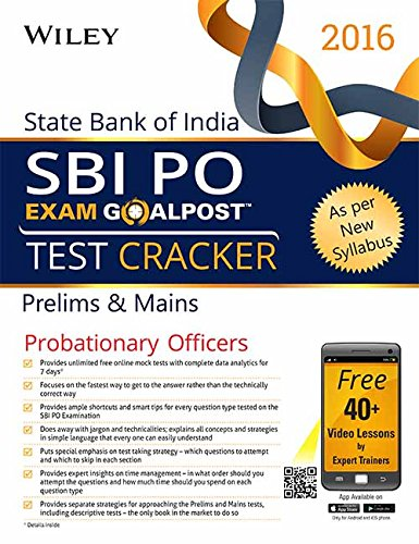 wileys-state-bank-of-india-probationary-officer-sbi-po-exam-goalpost-test-cracker-prelims-mains