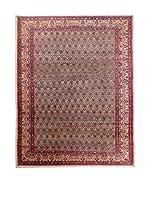 CarpeTrade Alfombra Persian Mud (Rojo/Multicolor)