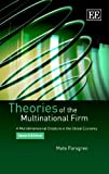 img - for Theories of the Multinational Firm: A Multidimensional Creature in the Global Economy, Second Edition book / textbook / text book