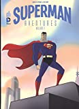 "Afficher ""Superman aventures n° 01"""