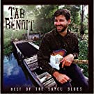 Best of the Bayou Blues