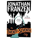 The Twenty-Seventh Cityby Jonathan Franzen