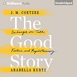 The Good Story Audiobook