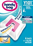 Handy Bag - Y101 - Vacuum Cleaner Bag - Daewoo RC 705 D Kaisui 778