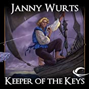 Keeper of the Keys: Book 2 of the Cycle of Fire | [Janny Wurts]
