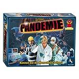 "Pegasus Spiele 51325G - Pandemievon ""Pegasus Spiele"""
