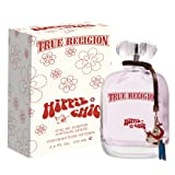 True Religion Hippie Chic Eau De Parfum for Her 100ml