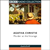 Murder at the Vicarage (Dramatized) | [Agatha Christie]