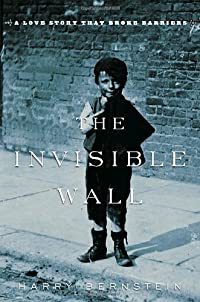 The Invisible Wall by Harry Bernstein ebook deal