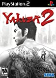 Yakuza 2 for PS2