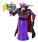 Toy Story RC's Race Deluxe Zurg Figure
