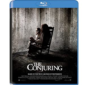 Buy Original Print fro The Conjuring from Amazon India at Flat Rs 650