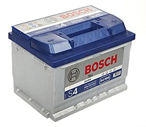 Car Battery Type