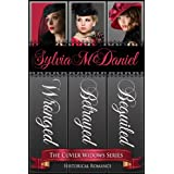 The Cuvier Widows Boxed Set