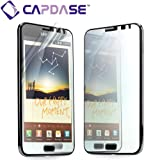 CAPDASE docomo GALAXY Note SC-05D Professional Screen Guard mira 'Silver Glass Mirror' 「シルバー グラス・ミラー」 液晶保護シート SPSGN7000-M