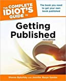 img - for The Complete Idiot's Guide to Getting Published, 5E (Complete Idiot's Guides (Lifestyle Paperback)) book / textbook / text book