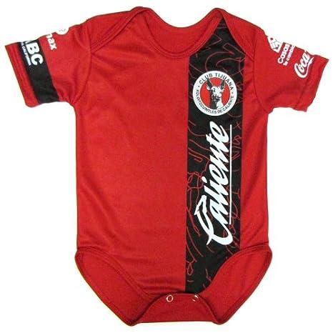 CLUB TIJUANA Away Baby Suit 0-9 months 2013