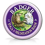 Badger Balm Yoga & Meditation Balm 28g