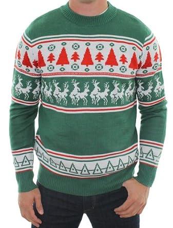 Rude Reindeers Christmas Jumper