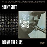 Sonny Stitt Blows The Blues
