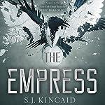 The Empress: Diabolic, Book 2 | S. J. Kincaid