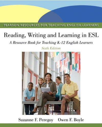Literacy Instruction for ELLs