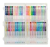 ecoWRITE Gel Color Pens - 48 Pack (22148)