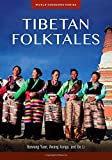 img - for Tibetan Folktales (World Folklore) book / textbook / text book